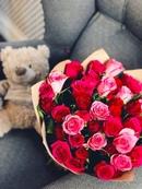 Цветы сделают любой праздник более ярким и запоминающимся!